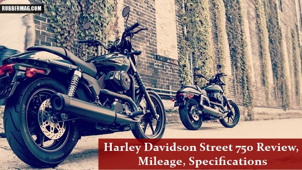 Harley Davidson Street 750 Review, Mileage, Specifications (13)