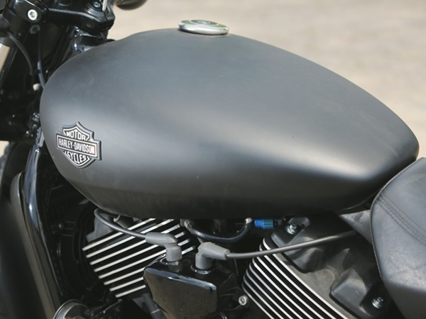 Harley Davidson Street 750 Review, Mileage, Specifications (5)