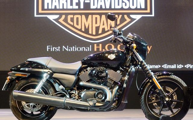 Harley Davidson Street 750 Review, Mileage, Specifications