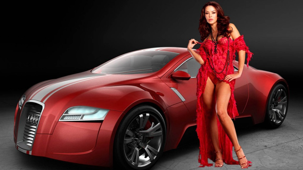 Sexy Cars and Girls Wallpaper and Pictures (33)