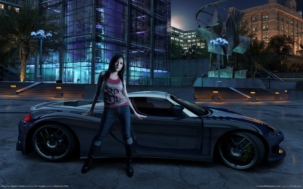 Sexy Cars and Girls Wallpaper and Pictures (35)