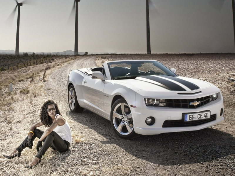 Sexy Cars and Girls Wallpaper and Pictures (46)