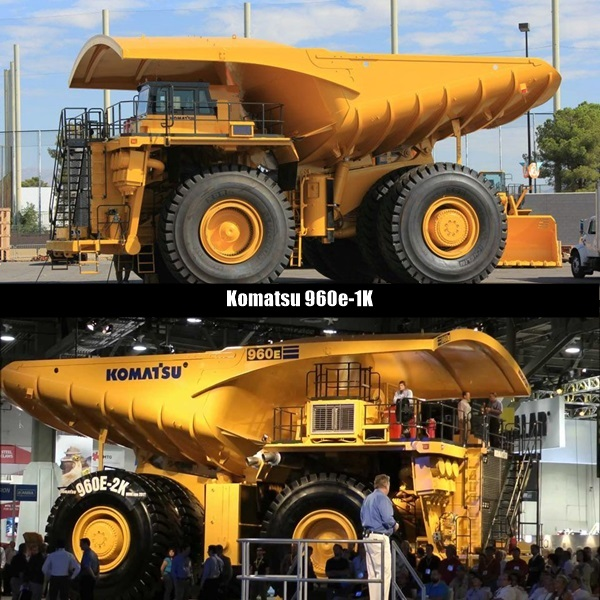 Ten Biggest Trucks in the World (12)