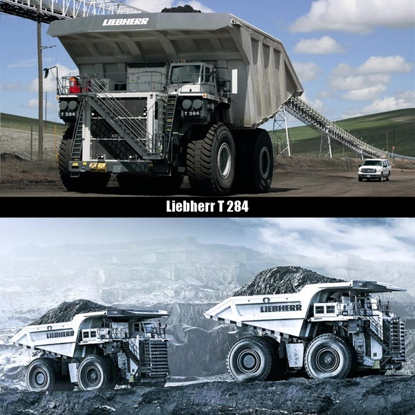 Ten Biggest Trucks in the World (18)