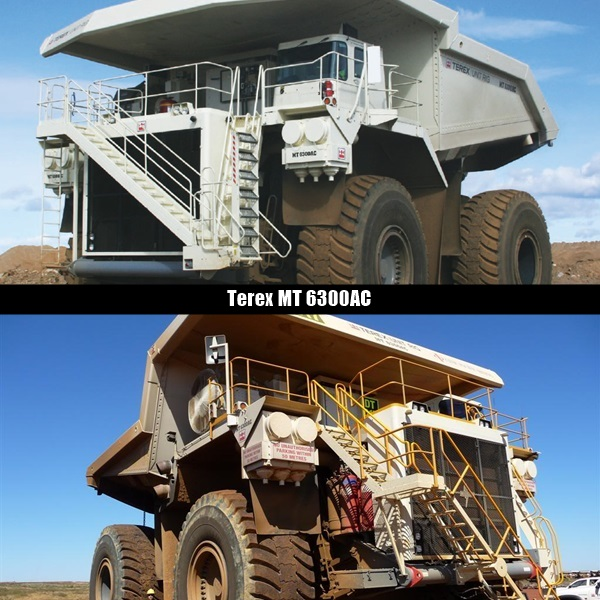 Ten Biggest Trucks in the World (21)