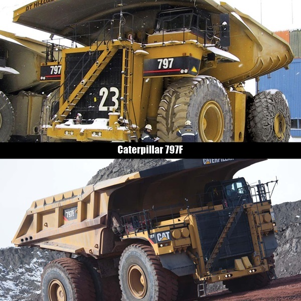 Ten Biggest Trucks in the World (23)
