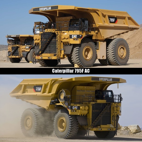 Ten Biggest Trucks in the World (4)