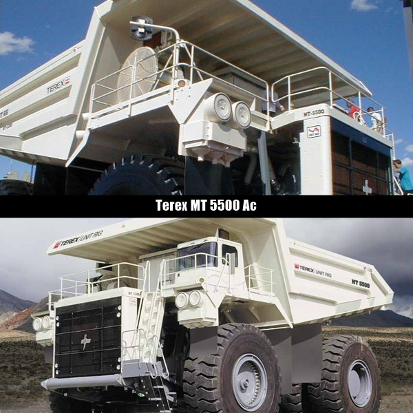 Ten Biggest Trucks in the World (9)