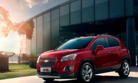 2015 Chevrolet Trax Review, Specs and Price (1)