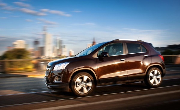 2015 Chevrolet Trax Review, Specs and Price (11)
