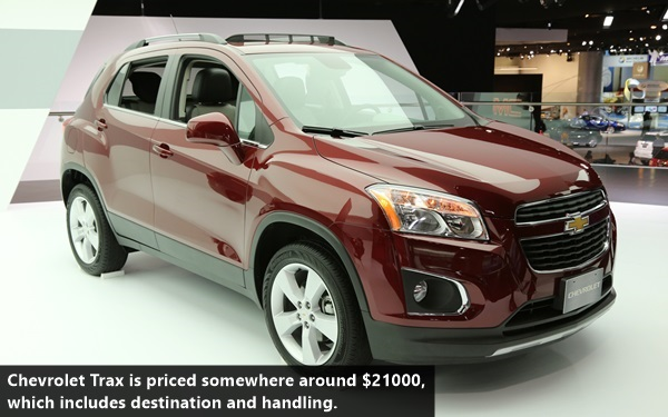 2015 Chevrolet Trax Review, Specs and Price (16)