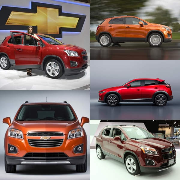 2015 Chevrolet Trax Review, Specs and Price (4)