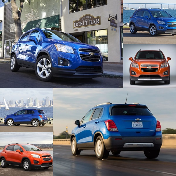 2015 Chevrolet Trax Review, Specs and Price (5)
