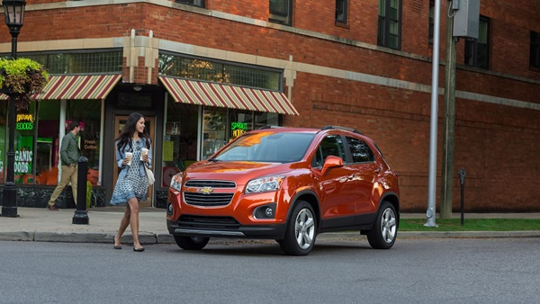 2015 Chevrolet Trax Review, Specs and Price (8)