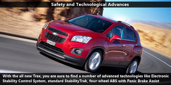 2015 Chevrolet Trax Review, Specs and Price (9)