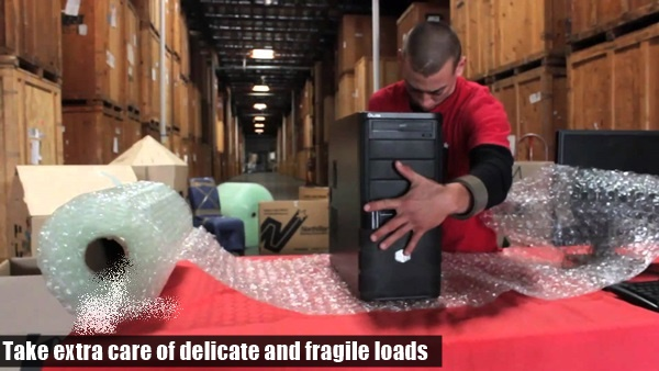 Best Safety Tips for Trucks carrying heavy Loads (11)
