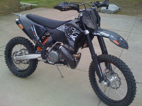 Motorcycle parts to have awesome riding experience (15)