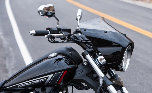 Motorcycle parts to have awesome riding experience (3)