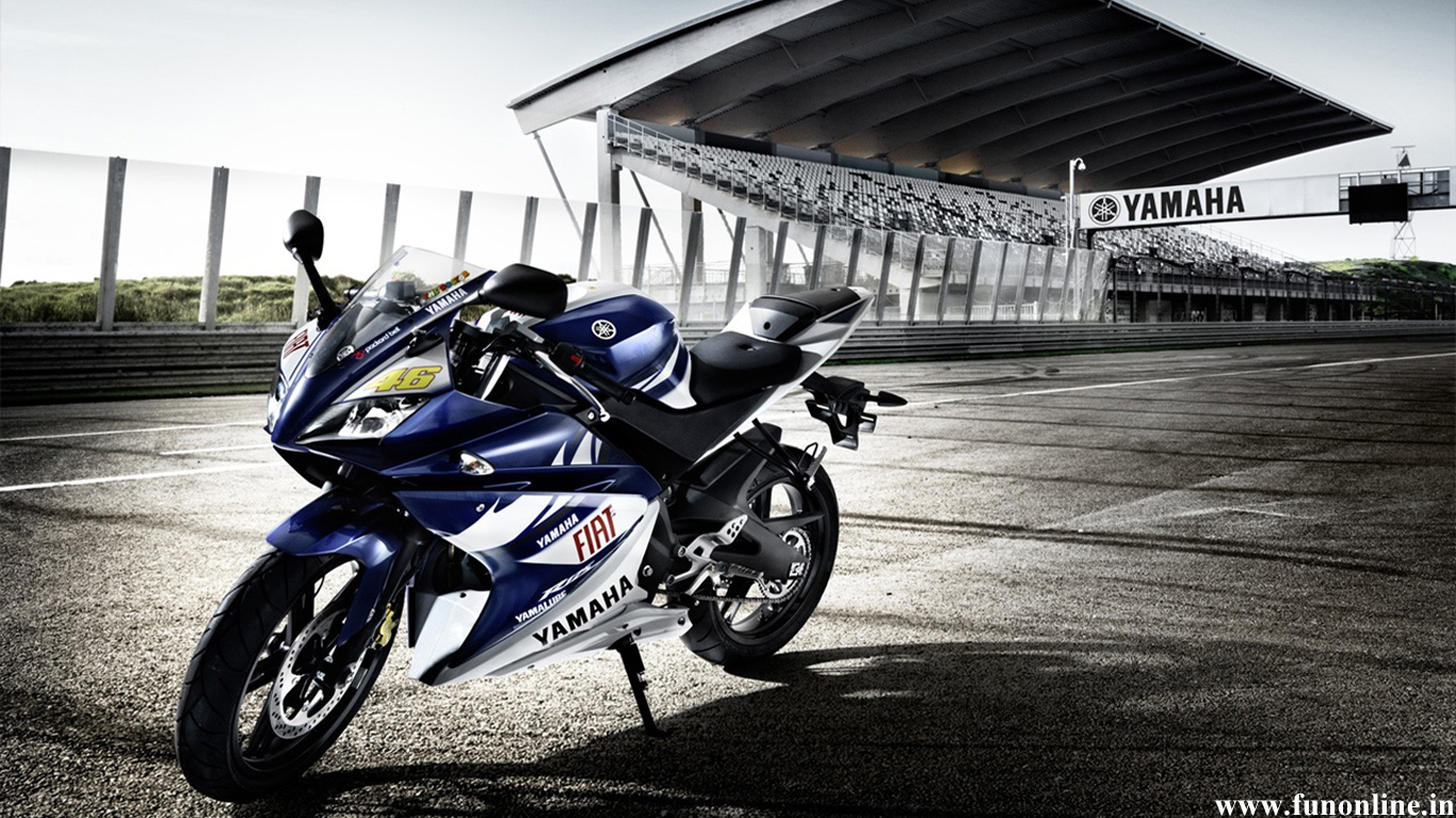 yamaha r1 sports bike hd wallpaper | high definitions wallpapers