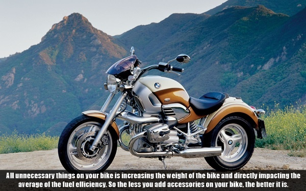 Ways to Increase Mileage of the Motor Bike (13)