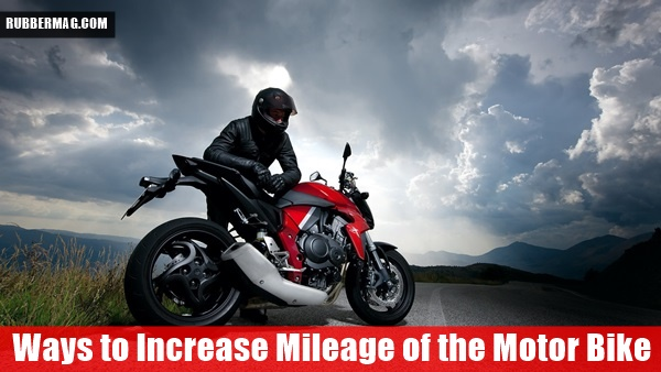 Ways to Increase Mileage of the Motor Bike (5)