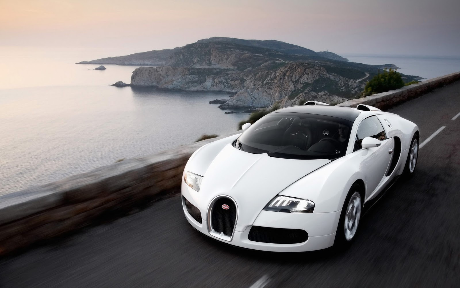 Bugatti Veyron Super Sport Wallpaper Image View Wallpapers